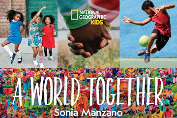 Sonia Monzano A World Together