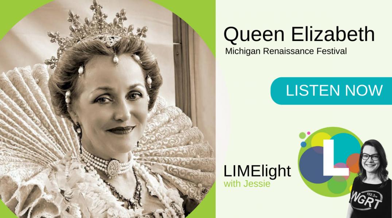 WGRT LIMElight wsg. Michigan Renaissance Festival Queen MI RenFEst 2020 (1)