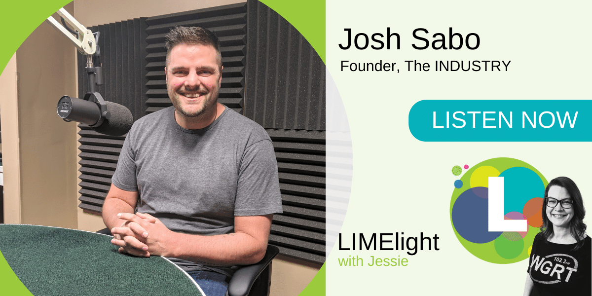 LIMElight wsg.Josh Sabo The INDUSTRY IBM EdTech Youth Challenge