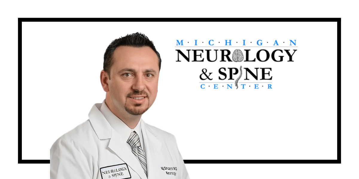 Dr. Shuayto MI Neurology and Spine