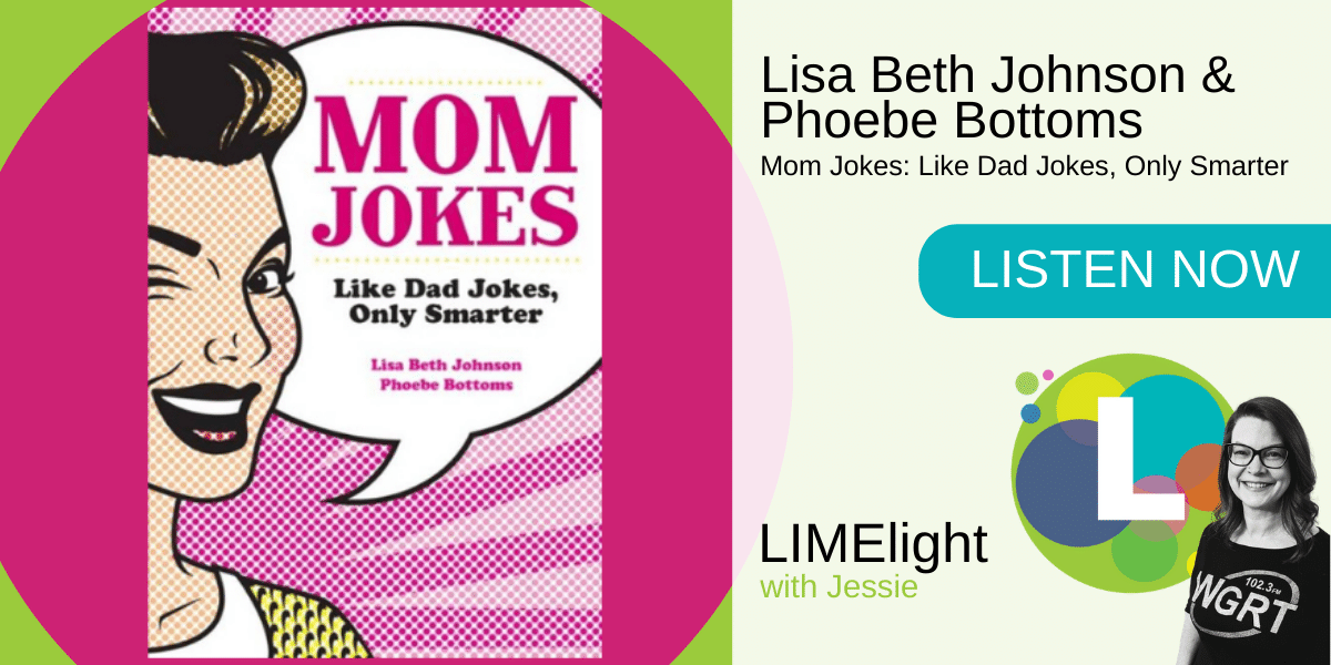 LIMElight wsg. Lisa Beth Johnson Phoebe Bottoms Mom Jokes (1)