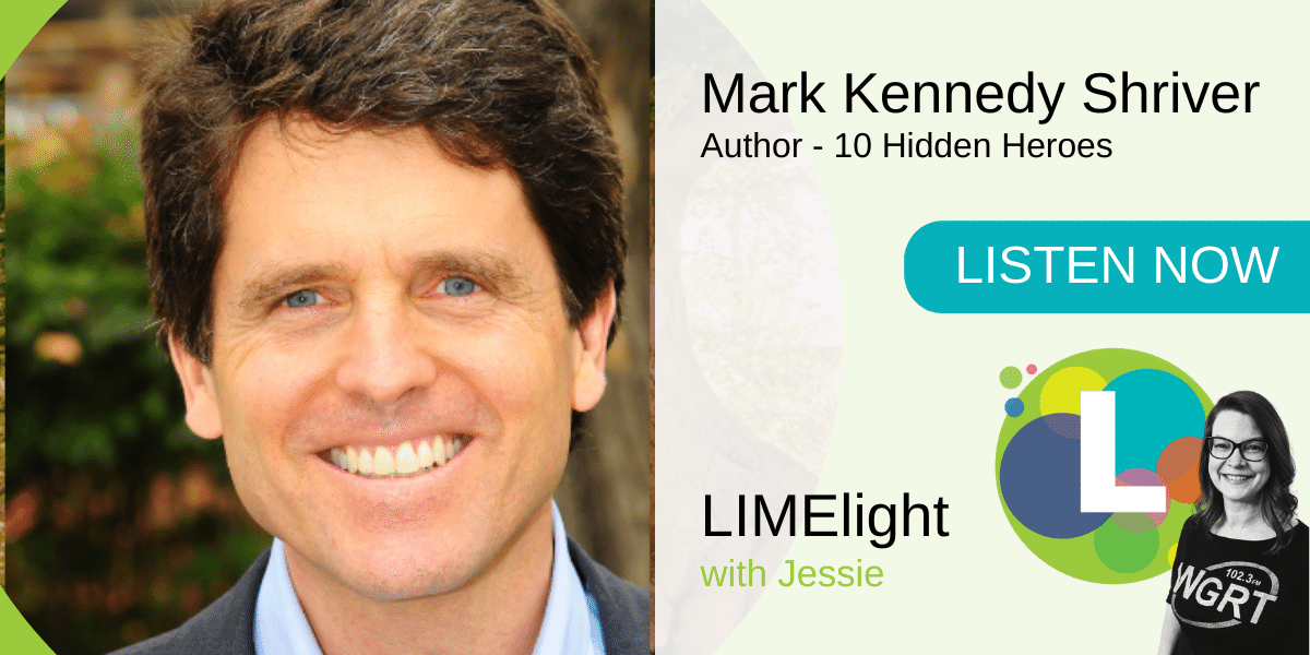 _LIMElight wsg. Mark Kennedy Shriver