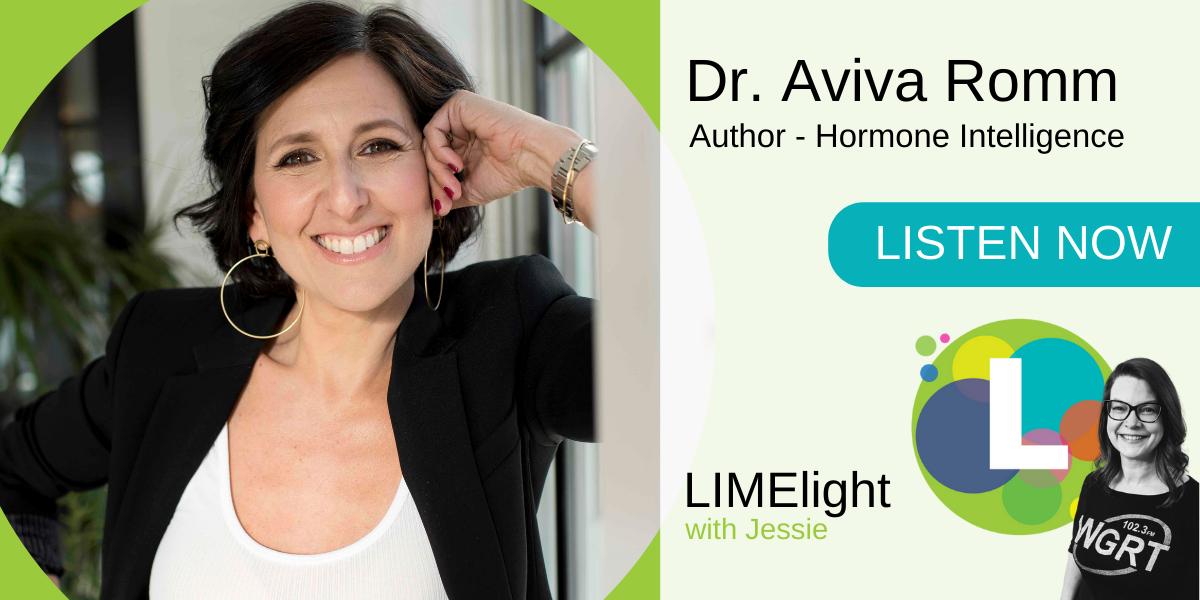 Dr. Aviva Romm - hormone Intelligence