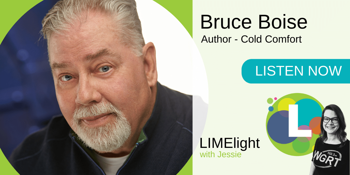 Bruce Boise Whistle Blower Cold Comfort