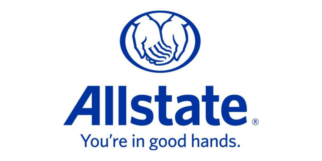 Allstate Logo Shelter in Place Payback