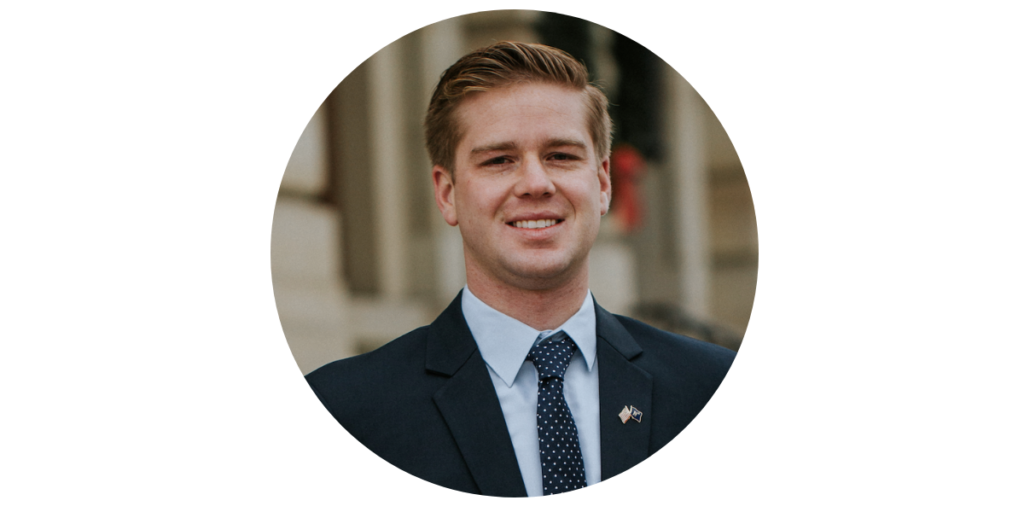 Andrew Beeler Candidate Michigan House of Representatives 83rd District