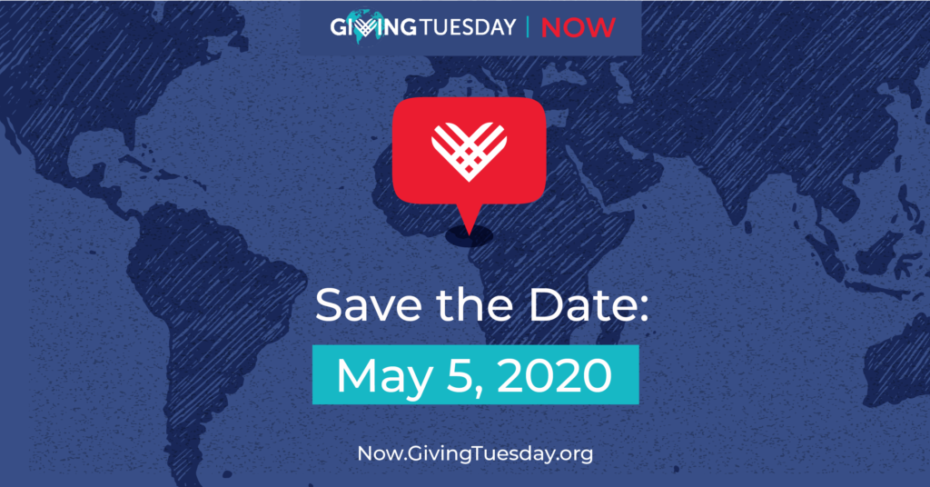 SaveTheDate-01 Giving Tuesday Now