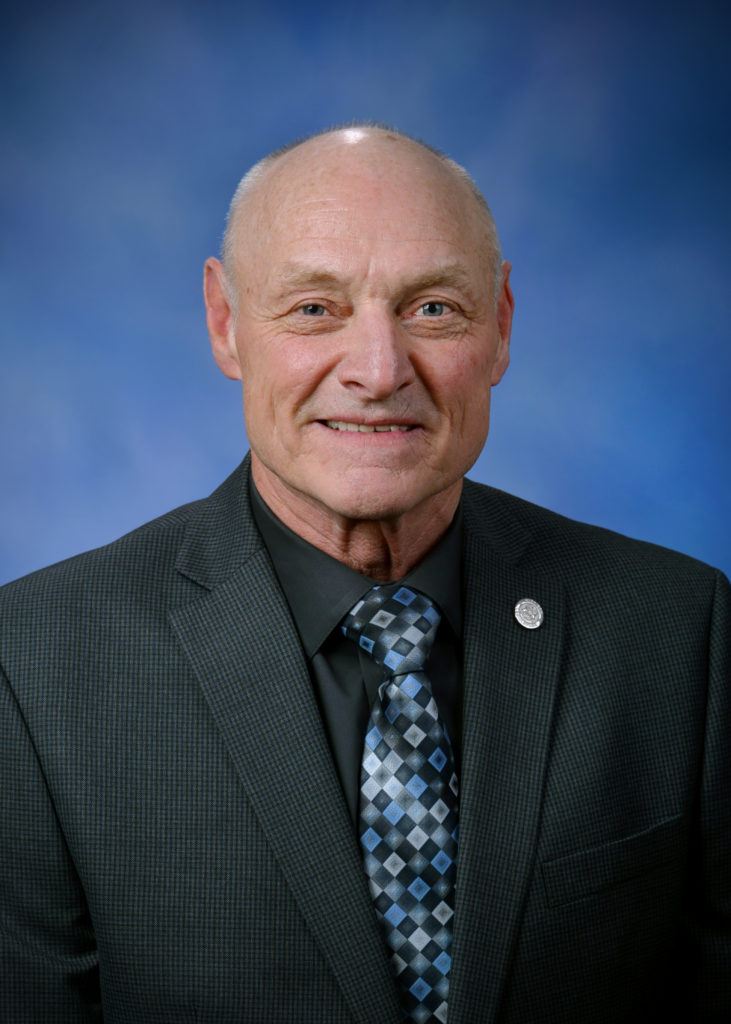 Representative Eisen Named Vice Chair Of Transportation Committee In