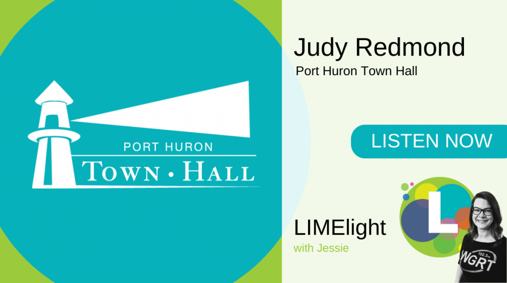 LIMElight Port Huron town Hall