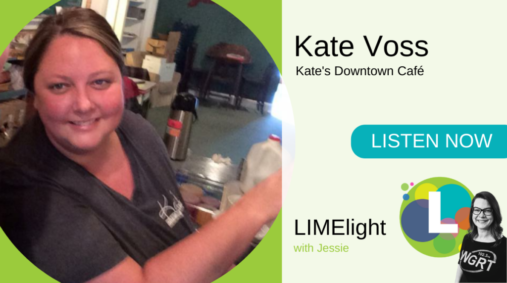 LIMElight wsg. Kate Voss - Kate's Downtown