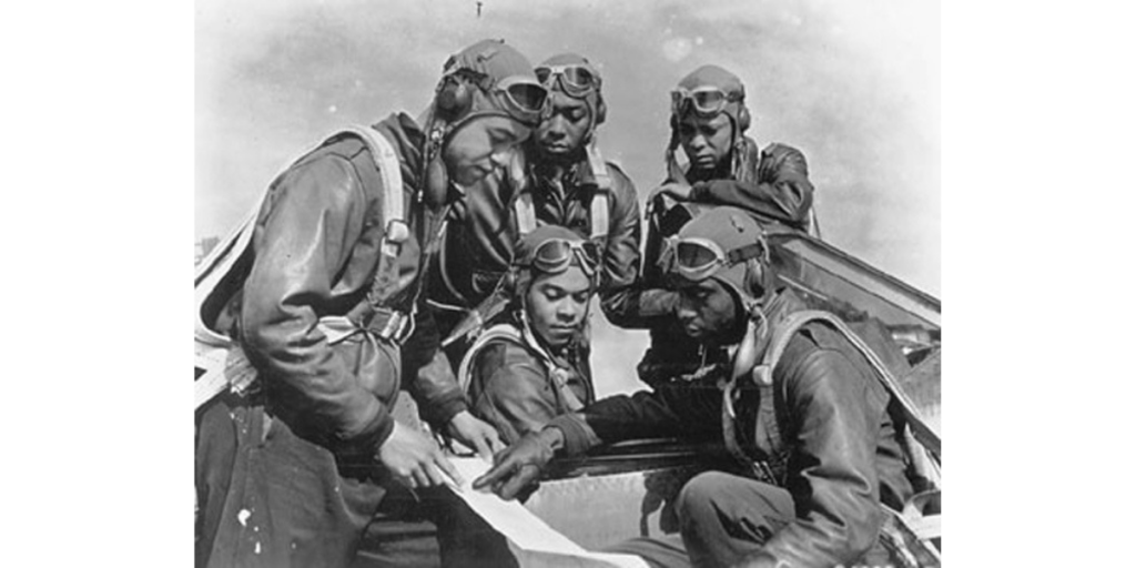 Tuskegee Airmen Memorial Dedication Postponed