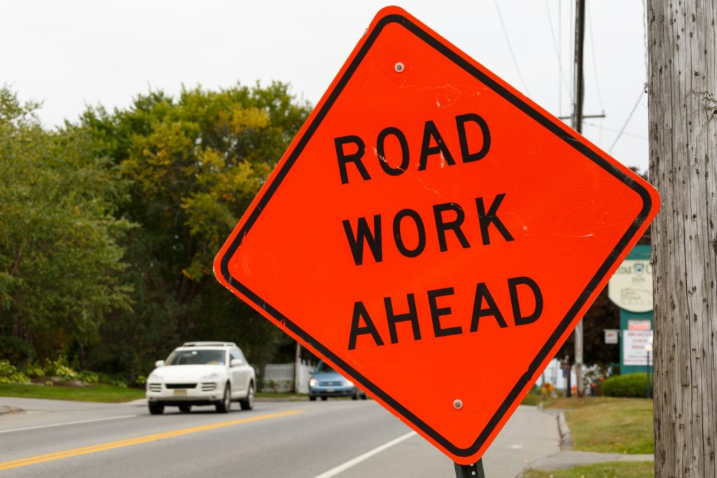 I-94 Road Work To Begin Monday, May 6 | WGRT